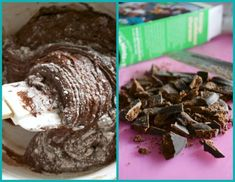 Thin Mint Brownies - Country Cleaver