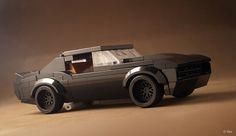 Camaro - New Ideas Auto Lego, Lego Cars, Lego Truck, Lego Technic, 67 Camaro, Lego Speed Champions, Amazing Lego Creations, Lego Mecha, Lego Worlds