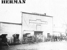 HERMAN, Nebraska - Washington County - CASDE