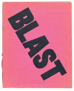 Blast (magazine) - Wikipedia, the free encyclopedia