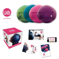 Ugi Ball Price: $169  A perfect addition for your home gym!