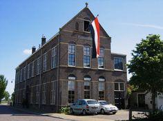 Kunsthuis Kort, Bed and Breakfast in Workum, Friesland, Nederland | Bed and breakfast zoek en boek je snel en gemakkelijk via de ANWB