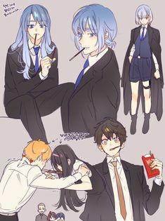 Manhwa, Webtoon Comics, Ship Art, Boy Art, Aesthetic Art, Drawing Reference, Anime Guys, My Photos, Anime Art