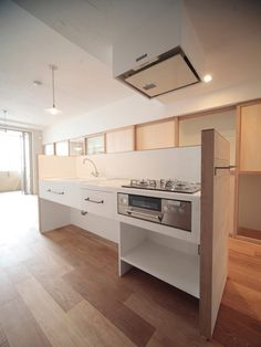 Leibal: House in Hiyoshi by Camp Design