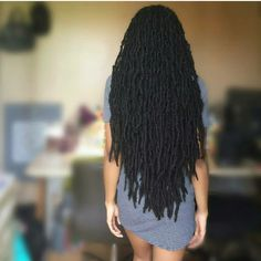 A support and celebration of the natural hair movement with a focus on locs. Dreadlock Hairstyles, Cool Hairstyles, Black Hairstyles, Protective Hairstyles, Protective Styles, Hairstyles 2016, Wedding Hairstyles, Nattes Twist Outs, Coiffure Hair