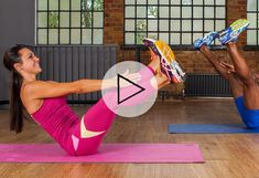 7 Minutes and 13 Moves Are All You Need for a Hard-Core Workout