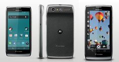 Motorola Electrify 2 – A sleek and shiny new phone that deserves your attention