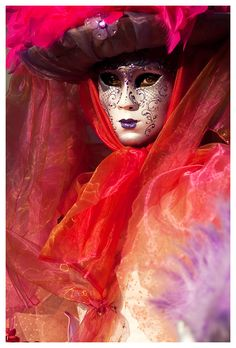 Venice Carnival 2009 - 5 by *flemmens on deviantART
