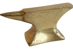 anvil paperweight