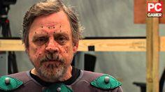 Mark Hamill on Star Citizen, Wing Commander and Star Wars