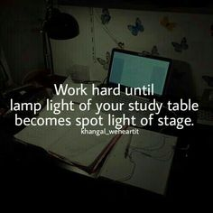motivation to study quotes Study Motivation Quotes, Study Quotes, Life Quotes, Qoutes, The Words, Study Inspiration, Motivation Inspiration, School Quotes, Reality Quotes