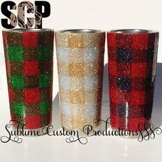 Diy Tumblers, Custom Tumblers, Glitter Tumblers, Table Design, Cup Design, Tumbler Cups, Tumbler Stuff, Coffee Tumbler, Christmas Tumblers