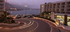 Hotel Fairmont Monte Carlo ***** – Monte Carlo, Monaco