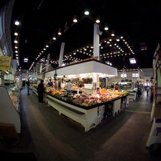 Lancaster, PA Central Market