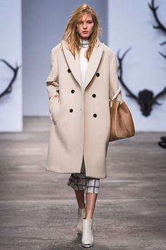 AW13 HIS IS HERS - Trussardi