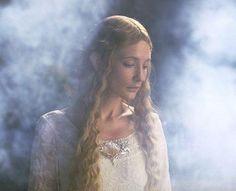 Galadriel, Lady of Light.