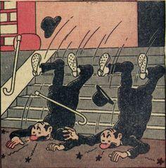 Tintin, le petit vingtieme 1938