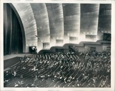 You can be assured that what you are purchasing is an original item from a news archive and has not been reproduced by us. We apologize for any inaccuracies or mistakes. City Hall Nyc, Radio City Music Hall, Press Photo, Annie, Art Deco, Cinema, Memories, Architecture, World