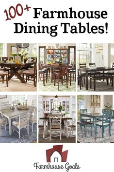 Discover the top-rated farm home dining table sets and rustic dining tables. When you are looking for farmhouse dining room furniture, you will find it here. Farmhouse Bedroom Furniture Sets, Farmhouse Dining Room Table, Dining Tables, Dining Room Furniture, Dining Area, Top Rated, Goals, Rustic, Dinning Room Tables
