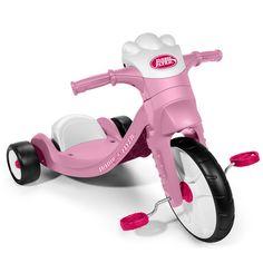 Pink Lights & Sounds Racer™ by Radio Flyer on Gilt.com