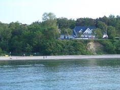 Wilhelmshöhe am Strand