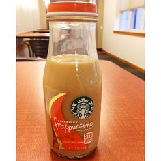 """""""The cuteness of this Pumpkin Spice Frappuccino is unbearable #pumpkinspice #starbucksaddict #fall #therealpsl"""" Photo taken by @a_classic_touch on Instagram, pinned via the InstaPin iOS App! http://www.instapinapp.com (09/28/2015)"""