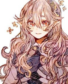 Kamui female The Legend Of Zelda, Kingdom Hearts, Final Fantasy, Character Concept, Character Art, Female Corrin, Fire Emblem Warriors, Fire Emblem Games, Fan Art
