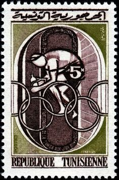 Bicycles on Stamps... - Stamp Community Forum - Page 3