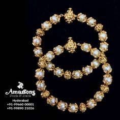 Gold Bangles For Women, Gold Bangles Design, Jewelry Design, Real Gold Jewelry, Gold Jewelry Simple, Pearl Necklace Designs, Gold Jhumka Earrings, Bridal Jewelry, Baby Jewelry