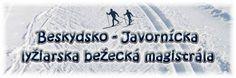 Beskydsko - Javornícka lyžiarska bežecká magistrála - ŽSK