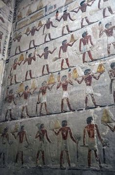 JOJO POST STAR GATES: What is the message of the Ancient people for the future generations on planet earth. WHAT DO YOU SEE?? WHAT DO YOU THINK?? WHAT DO WE KNOW?? Mastaba Wall - Tomb Reliefs - Cairo, Egypt