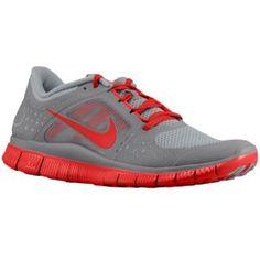 4ab0cd17e119 Nike Free Run + 3 - Men s - Running - Shoes - Light Midnight Total Orange