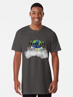 earth day t-shirt for men and women Men's Apparel, Earth Day, Latest Trends, Mens Fashion, Hoodies, Mens Tops, T Shirt, Stuff To Buy, Women