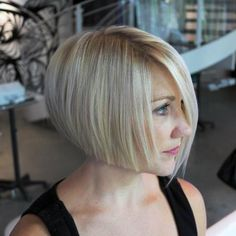 sarı bob kısa saç kesimi