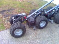 Click this image to show the full-size version. Trailer Axles, Atv Trailers, Car Trailer, Utility Trailer, Trailer Hitch, Trailer Dolly, Power Trailer, Caravan Mover, Moving Trailers