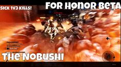 Ubisoft For Honor Beta Sick, Beast, Videos, Youtube, Movie Posters, Youtubers, Film Posters, Video Clip, Billboard