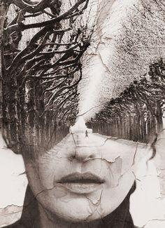 Solitude - Antonio Mora