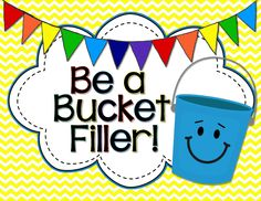 be a bucket filler poster.pdf