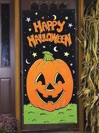 halloween decorations for the classroom door - Buscar con Google