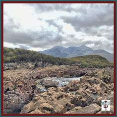 #cuillins #sligachan Photos from my travels