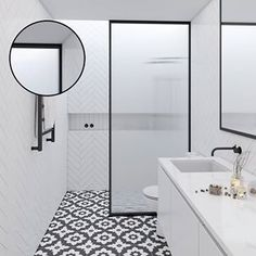 Crest Showers (@crestshowers) • Instagram photos and videos High Contrast, Showers, Photo And Video, Mirror, Bathroom, Videos, Modern, Photos, Furniture