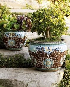 houzz outdoor planters - Google Search