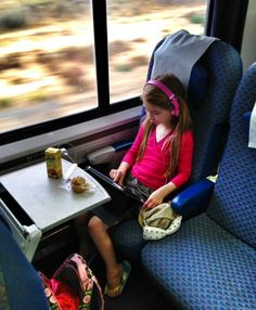 Amtrak Pacific Surfliner From San Diego To San Juan Capistrano - An Easy Day Trip!