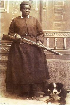 Women's History Post of the Day: Mary Fields was the first African American woman and the second American woman to be employed as a mail carrier with the United States Postal Service. Mary was hired by the U.S. Postal Service because she was able to hitch a team of six horses to a Stagecoach faster than anyone other applicant. She earned the nickname Stagecoach Mary because of her reliability even in inclement weather that caused her to walk up to ten miles in the snow.