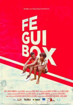 Poster Feguibox