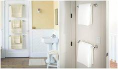 15 Ideas geniales para ordenar tu cuarto de baño