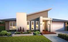 The Stretton Home - Browse Customisation Options | Metricon