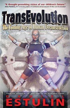 Red Ice Radio - Daniel Estulin - Hour 1 - TransEvolution: The Coming Age of Human Deconstruction