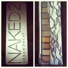Naked Palette dupe! Hard Candy. Walmart. 6 bucks! Great staying power!
