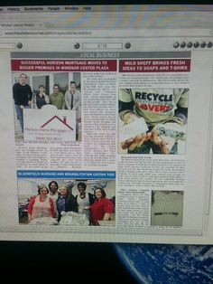 Newspaper for Olim